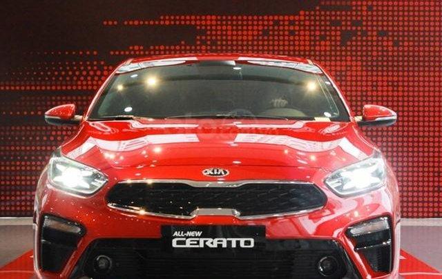 Bán Kia Cerato 2.0 Premium 20200