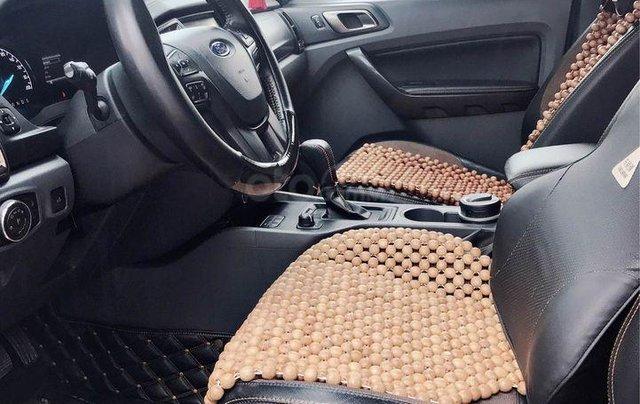 Bán Ford Ranger Wildtrak 3.2 4x4 đời cuối 20156