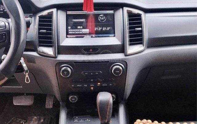 Bán Ford Ranger Wildtrak 3.2 4x4 đời cuối 20155