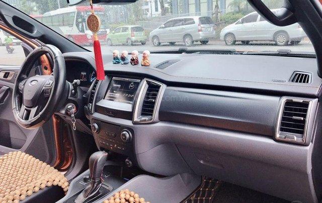 Bán Ford Ranger Wildtrak 3.2 4x4 đời cuối 20157