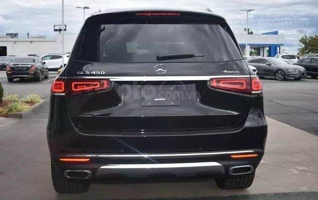 Bán xe Mercedse Benz GLS 450 20201