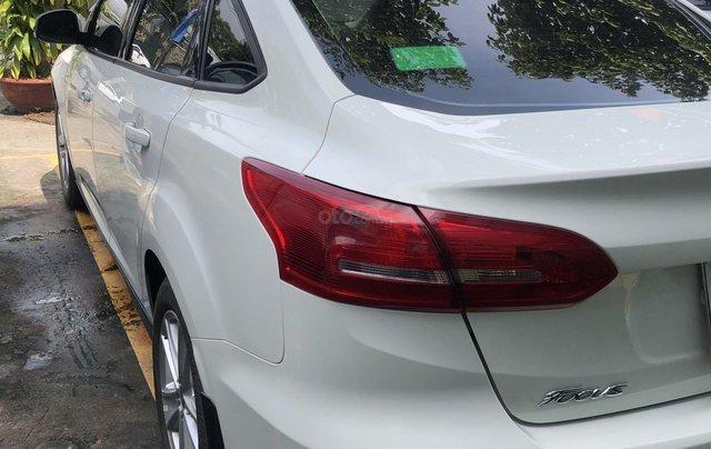 Cần bán xe Ford Focus đời 2018, màu trắng còn mới, giá tốt 545 triệu đồng2