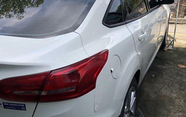 Cần bán xe Ford Focus đời 2018, màu trắng còn mới, giá tốt 545 triệu đồng3