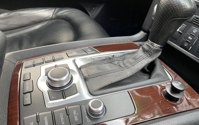 Bán nhanh Audi Q7 4.2L AWD, km 103.0002