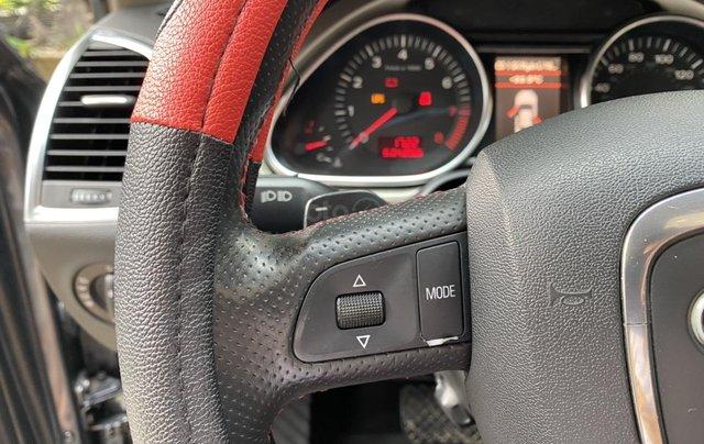 Bán nhanh Audi Q7 4.2L AWD, km 103.0004