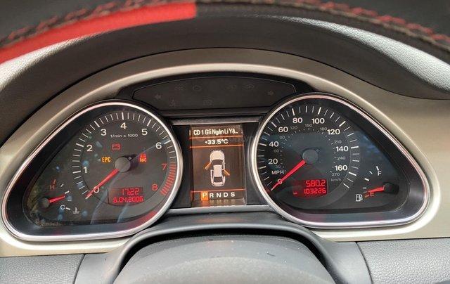 Bán nhanh Audi Q7 4.2L AWD, km 103.0006
