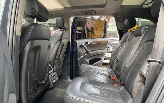 Bán nhanh Audi Q7 4.2L AWD, km 103.0009