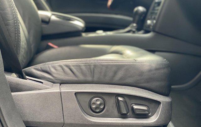 Bán nhanh Audi Q7 4.2L AWD, km 103.00010
