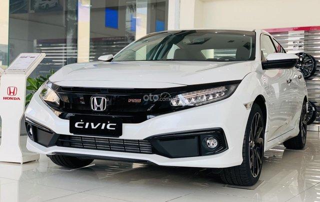 [Honda Bắc Ninh] Honda Civic khuyến mại cực hấp dẫn trả trước 300 triệu nhận xe ngay0