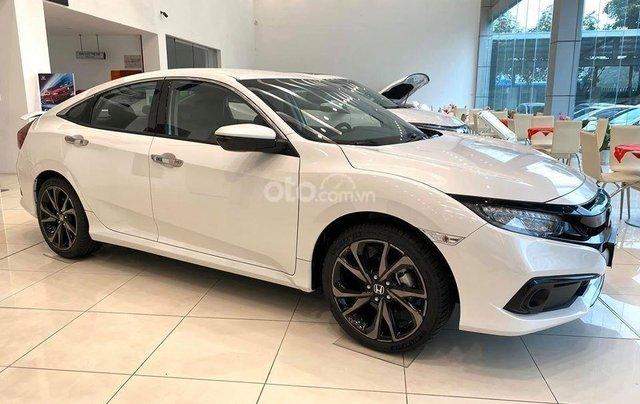 [Honda Bắc Ninh] Honda Civic khuyến mại cực hấp dẫn trả trước 300 triệu nhận xe ngay1