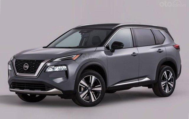 Nissan X-Trail thế hệ 4 sắp về Việt Nam?0