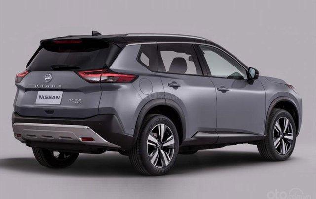 Nissan X-Trail thế hệ 4 sắp về Việt Nam?3