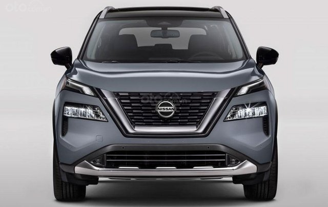Nissan X-Trail thế hệ 4 sắp về Việt Nam?1