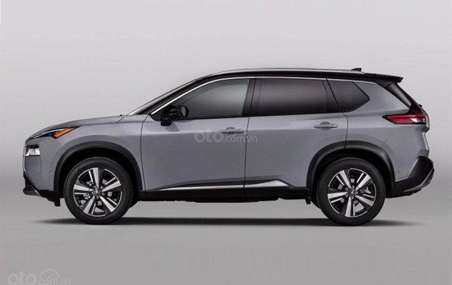 Nissan X-Trail thế hệ 4 sắp về Việt Nam?2