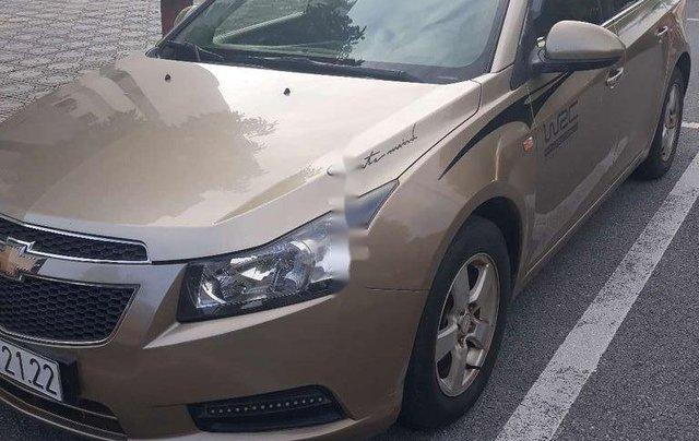 Cần bán gấp Chevrolet Cruze sản xuất năm 2010, xe nhập, giá cực thấp4