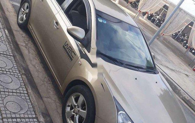Cần bán gấp Chevrolet Cruze sản xuất năm 2010, xe nhập, giá cực thấp7