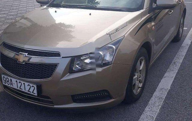 Cần bán gấp Chevrolet Cruze sản xuất năm 2010, xe nhập, giá cực thấp10