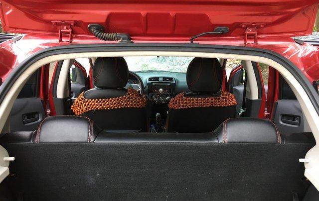 Cần bán xe Mitsubishi Mirage 2019, màu đỏ, nhập khẩu chính hãng3