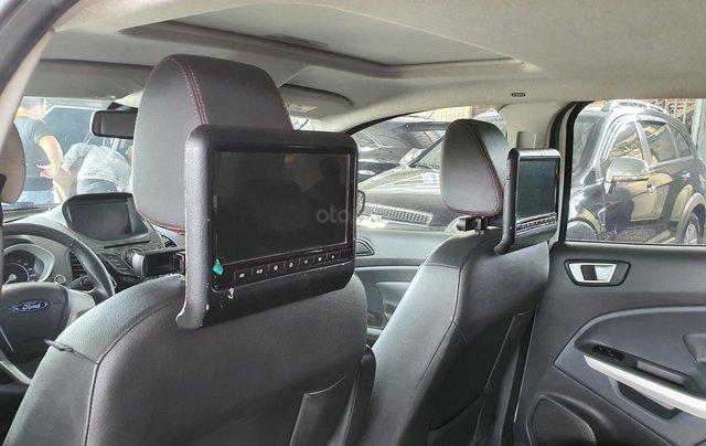Cần bán xe Ford Ecosport bản 1.5 Titanium, màu trắng, SX năm 20158