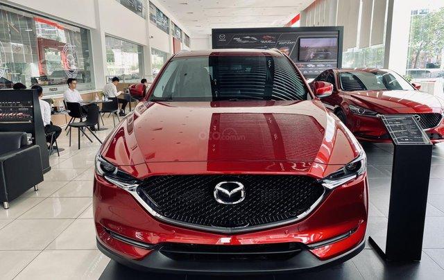 [TPHCM] Mazda CX5 2020 - giá tốt tháng 11 - giao xe ngay - giảm thuế trước bạ 50%0