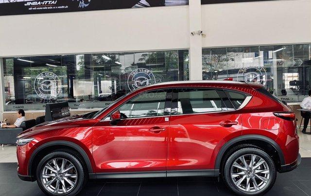 [TPHCM] Mazda CX5 2020 - giá tốt tháng 11 - giao xe ngay - giảm thuế trước bạ 50%1