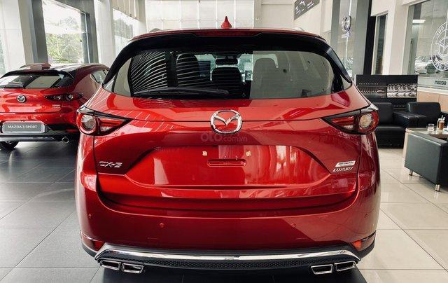 [TPHCM] Mazda CX5 2020 - giá tốt tháng 11 - giao xe ngay - giảm thuế trước bạ 50%2