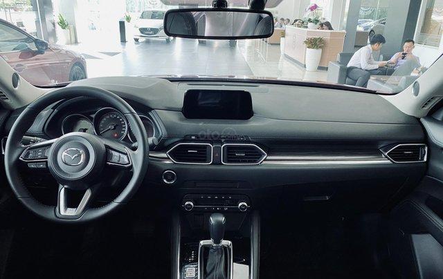 [TPHCM] Mazda CX5 2020 - giá tốt tháng 11 - giao xe ngay - giảm thuế trước bạ 50%4