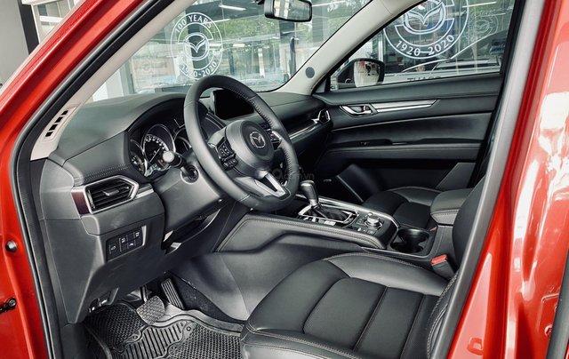 [TPHCM] Mazda CX5 2020 - giá tốt tháng 11 - giao xe ngay - giảm thuế trước bạ 50%5