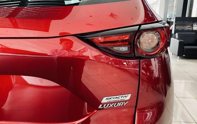 [TPHCM] Mazda CX5 2020 - giá tốt tháng 11 - giao xe ngay - giảm thuế trước bạ 50%3