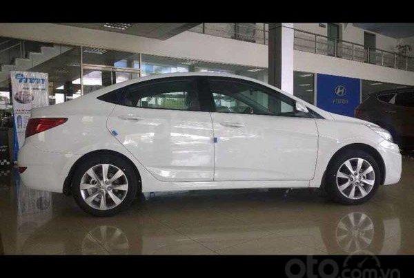 [Hyundai Nam Định] Hyundai Accent, sẵn xe đủ màu giao ngay các bản - trả góp 85% giá trị xe, giảm 50% phí trước bạ1