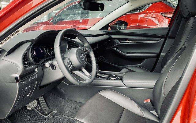 [TPHCM] All New Mazda 3 - giảm 50% phí trước bạ - hỗ trợ vay lên đến 80%4