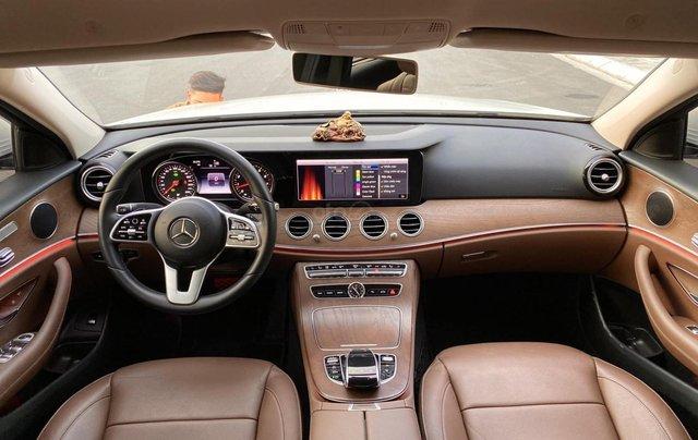 Cần bán Mercedes Benz E200 đời 2018, màu trắng2