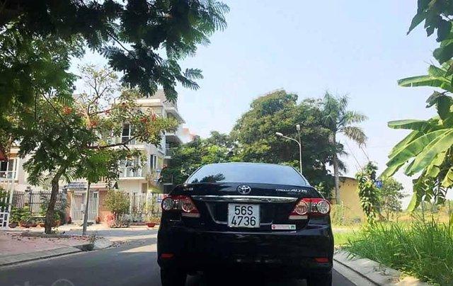 Cần bán Toyota Corolla Altis năm sản xuất 2010, màu đen còn mới, giá chỉ 399 triệu3