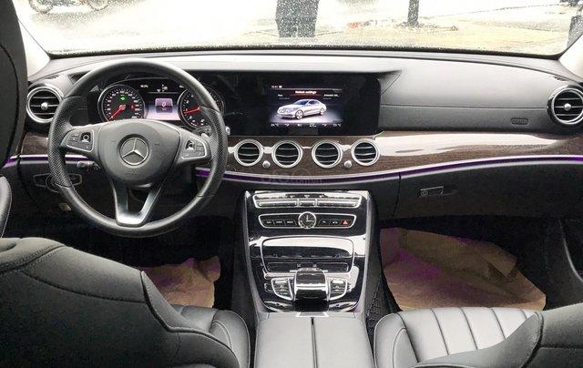 Mercedes E250 siêu lướt chính hãng7
