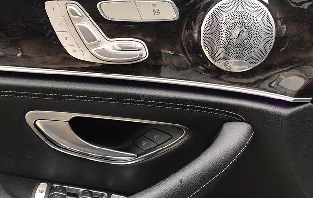 Mercedes E250 siêu lướt chính hãng10