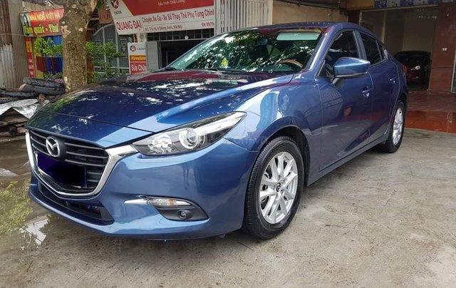 Bán Mazda 3 2018, xe tư nhân4