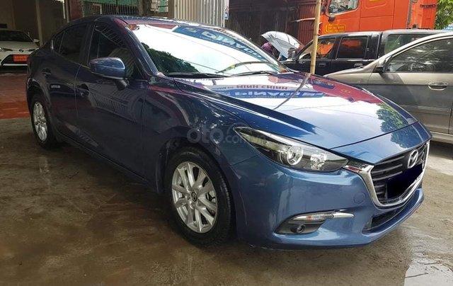 Bán Mazda 3 2018, xe tư nhân5