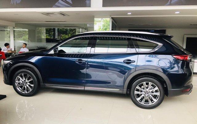 [Mazda Thảo Điền] Bán Mazda CX-8 Luxury giá cực đẹp gọi ngay để nhận thông tin khuyến mãi1
