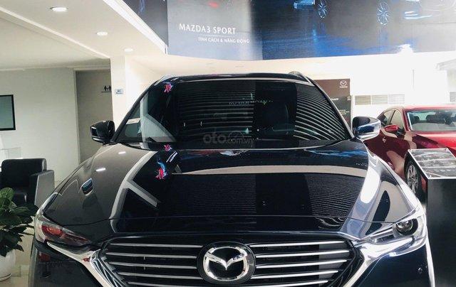 [Mazda Thảo Điền] Bán Mazda CX-8 Luxury giá cực đẹp gọi ngay để nhận thông tin khuyến mãi2