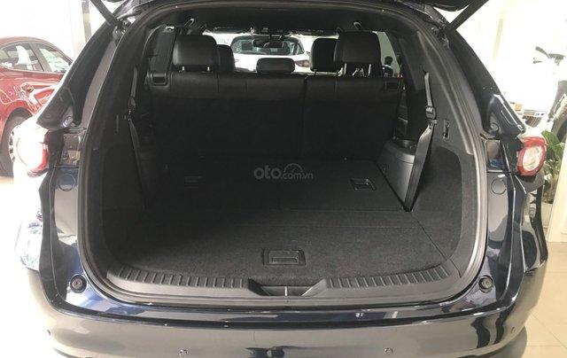 [Mazda Thảo Điền] Bán Mazda CX-8 Luxury giá cực đẹp gọi ngay để nhận thông tin khuyến mãi12