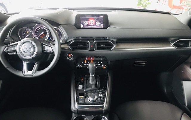 [Mazda Thảo Điền] Bán Mazda CX-8 Luxury giá cực đẹp gọi ngay để nhận thông tin khuyến mãi7