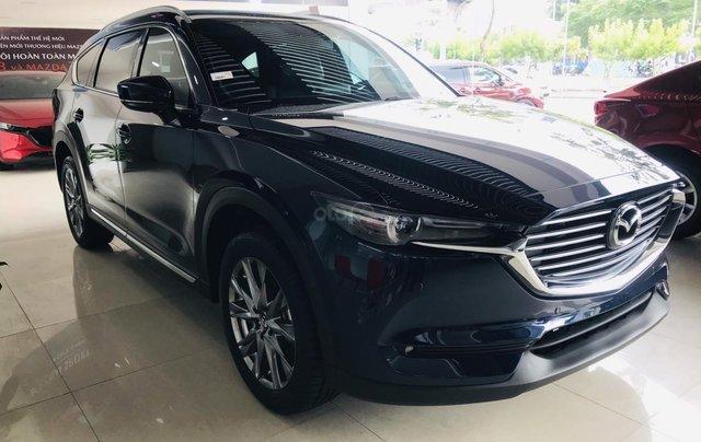 [Mazda Thảo Điền] Bán Mazda CX-8 Luxury giá cực đẹp gọi ngay để nhận thông tin khuyến mãi3
