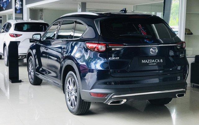 [Mazda Thảo Điền] Bán Mazda CX-8 Luxury giá cực đẹp gọi ngay để nhận thông tin khuyến mãi5