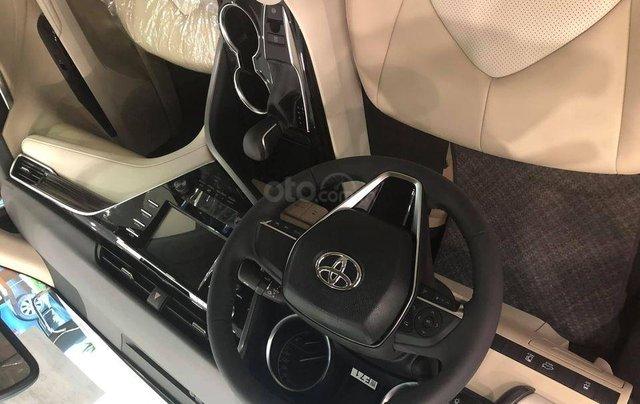 Cần bán xe Toyota Camry 2.0G sản xuất năm 2020, màu trắng3