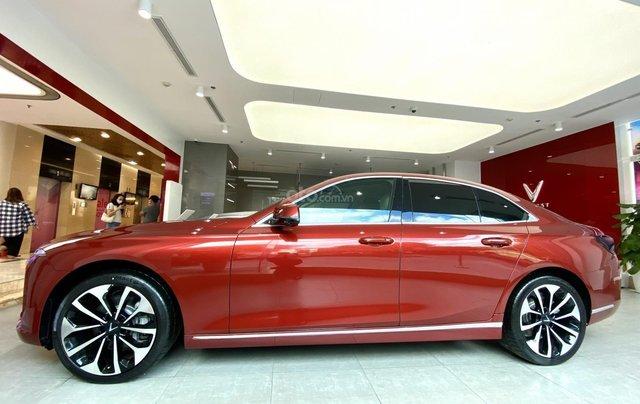 [Vinfast Long Biên] duy nhất tháng 11 - VinFast LUX A2.0 - rinh xe chỉ từ 92 triệu đồng, giá tốt nhất miền Bắc, đủ màu0