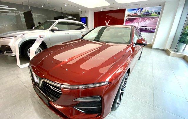 [Vinfast Long Biên] duy nhất tháng 11 - VinFast LUX A2.0 - rinh xe chỉ từ 92 triệu đồng, giá tốt nhất miền Bắc, đủ màu3