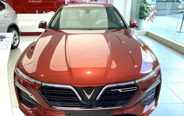 [Vinfast Long Biên] duy nhất tháng 11 - VinFast LUX A2.0 - rinh xe chỉ từ 92 triệu đồng, giá tốt nhất miền Bắc, đủ màu1