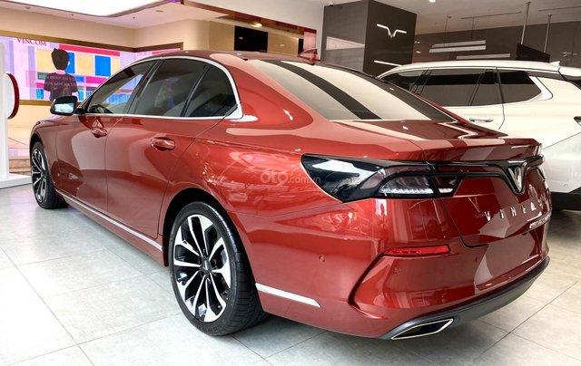 [Vinfast Long Biên] duy nhất tháng 11 - VinFast LUX A2.0 - rinh xe chỉ từ 92 triệu đồng, giá tốt nhất miền Bắc, đủ màu4