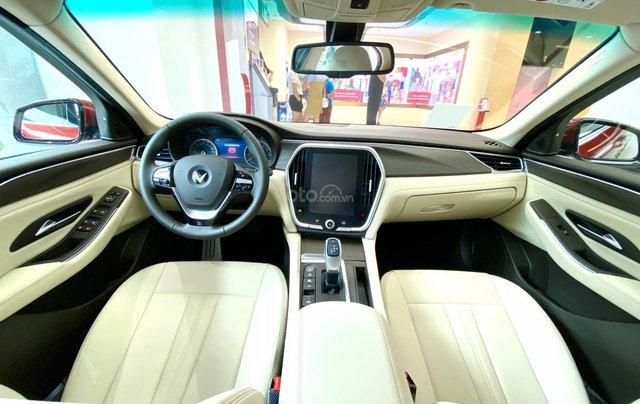 [Vinfast Long Biên] duy nhất tháng 11 - VinFast LUX A2.0 - rinh xe chỉ từ 92 triệu đồng, giá tốt nhất miền Bắc, đủ màu5
