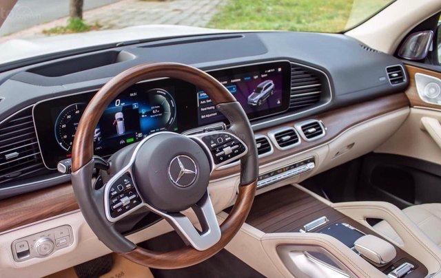 Bán xe Mercedes GLS 450 nhập Mỹ full option giao ngay9